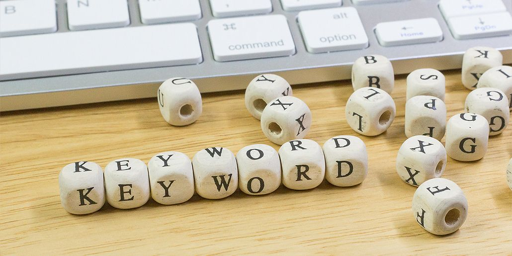 Keyword Near Keyboard Current Online Reputation Score Plans