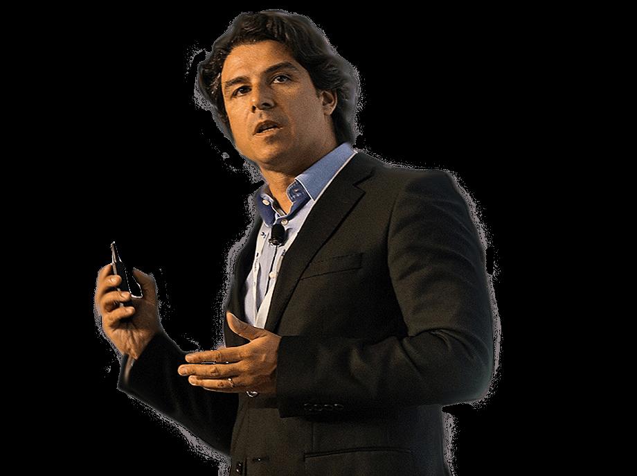 Gonçalo Teixeira Mendes Barata - Instivity CEO